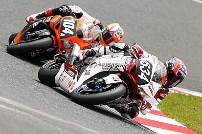 Honda: На мотоцикле Стоунера заклинило дроссель