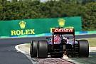 4º no GP da Hungria, Verstappen usará férias para tirar habilitação
