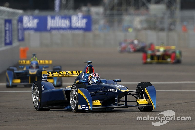 Revealed: Additional Formula E team plans