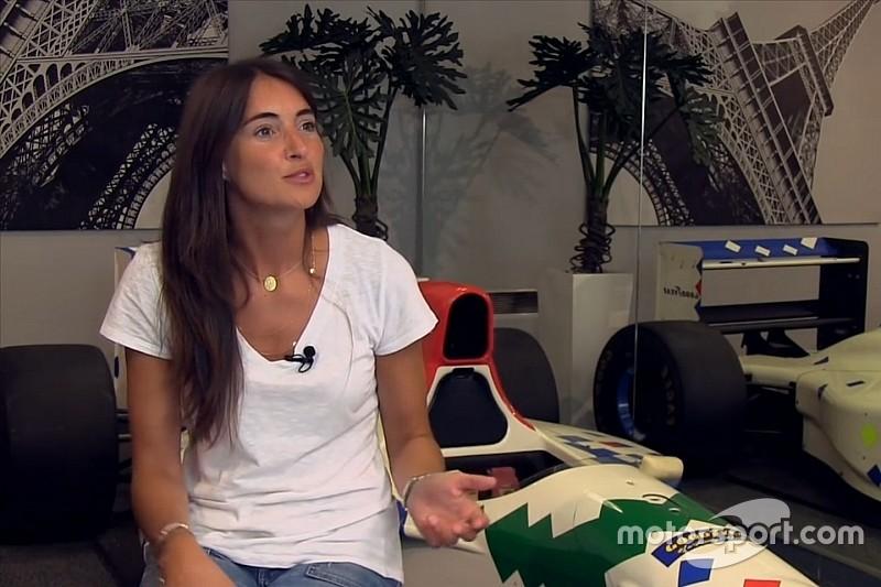 """Documentaire - """"Femmes pressées"""", regard sur les femmes en sport automobile"""