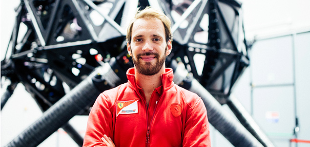 فيرن يملك الفرصة للمُشاركة في بطولة العالم لسباقات التحمّل
