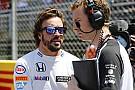 ألونسو متفائل حول عودته الى النقاط في سباق موناكو