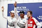 إيكلستون: فيتيل وروزبرغ سيئان من الجانب التجاري للفورمولا واحد