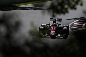 فورمولا 1 أخبار عاجلة فريق مكلارن تجاوز خيبة أمل سباق كندا