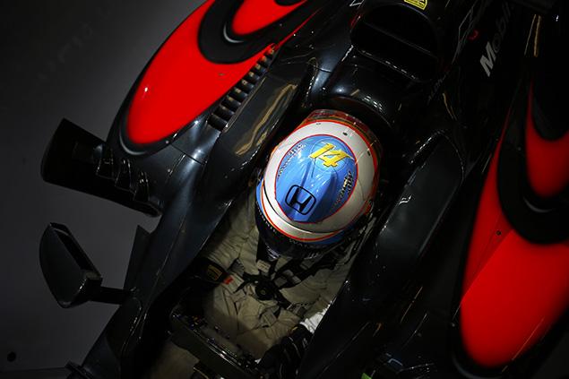 عقوبة تراجع 20 مركزًا لألونسو في سباق النمسا