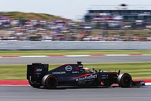 فورمولا 1 أخبار عاجلة فريق مكلارن لن يسعى وراء تحقيق النقاط في سباق بريطانيا