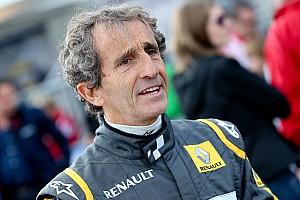 Formula 1 Breaking news Prost