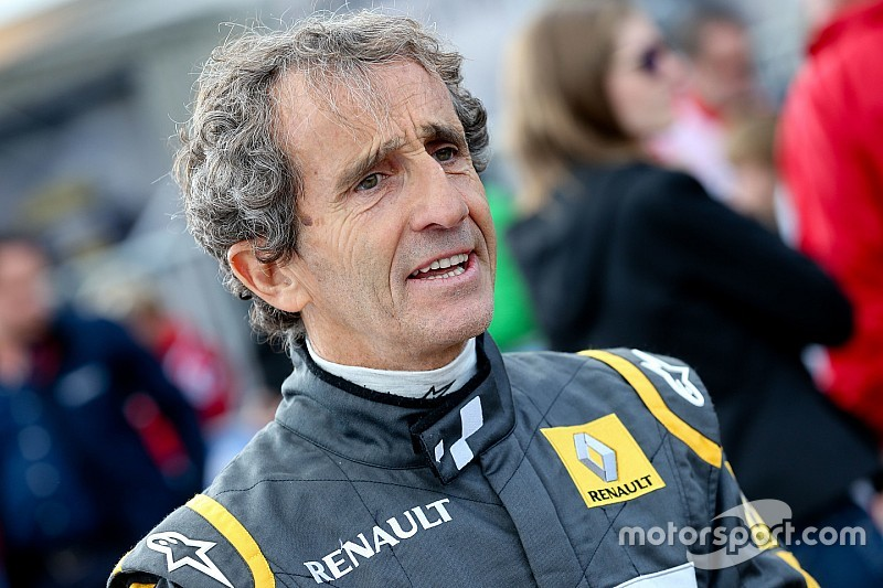 "Prost ""frustrated"" by fan reception to new F1 engines"