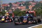 Renault indica divórcio com a Red Bull, mas não antes de 2017