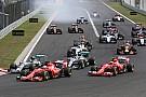 Para Ferrari, Mercedes ainda é equipe a ser batida