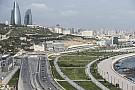 Bakou prêt à recevoir l'homologation de la FIA