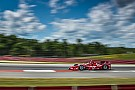 EL2 - Scott Dixon se montre