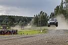 Латвала сохраняет лидерство в Финляндии