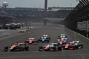 Indy Lights Ultime notizie Rayhall conquista Gara 2 a Mid-Ohio