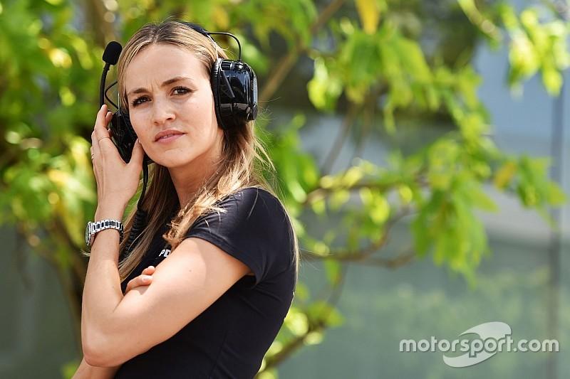 Ecclestone defiende ambición de  Jordá de llegar a F1