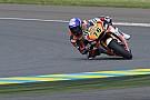 Officiel - Loris Baz et Forward Racing de retour à Brno