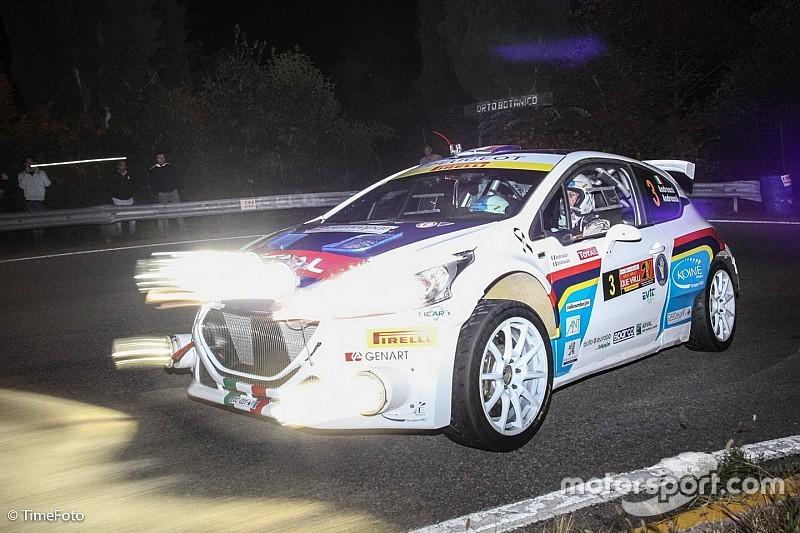 Confermato il percorso 2014 per il Rally Due Valli