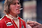 What would James Hunt's Instagram have looked like? Lewis Hamilton's?