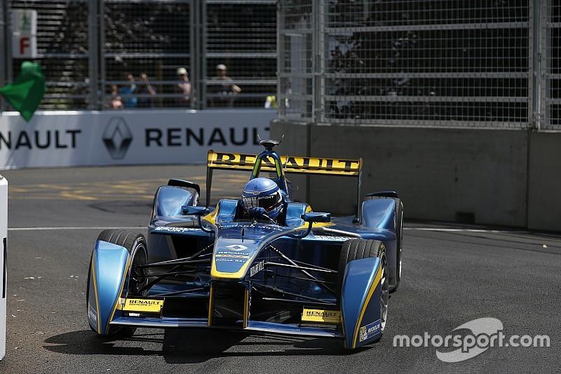 Un anno di successi e-dams Renault in un filmato