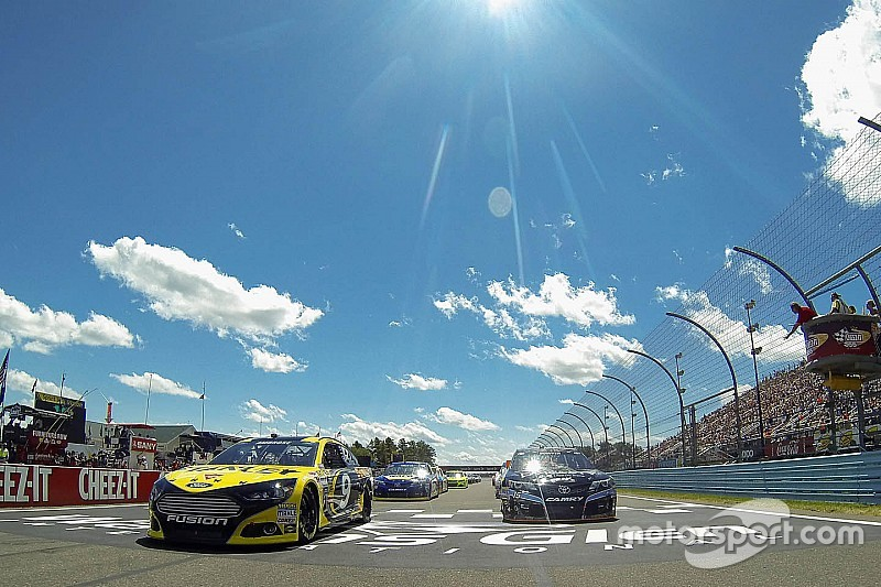 Vocalista do Megadeth vai dirigir Safety Car da NASCAR no próximo domingo