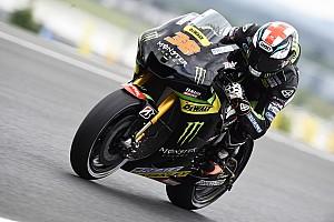 MotoGP Actualités Smith - Pas d'enthousiasme chez Tech3 et Yamaha à l'idée que je reste