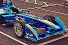Andretti se asegura el patrocinio de Amlin