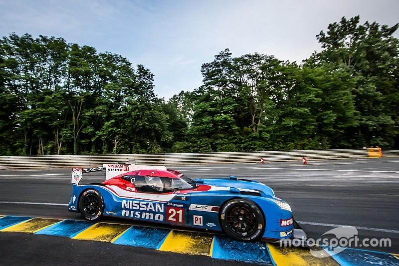 Após fiasco, Nissan não correrá com GT-R em Nürburgring