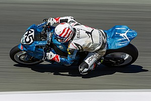 Other bike Qualifying report Daytona 200 scheduled for March 12