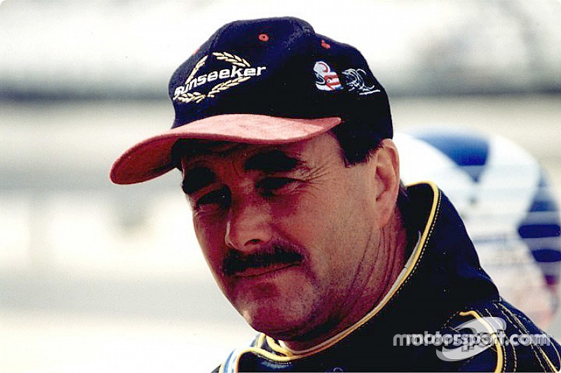 Felicitaciones a Mansell por cumpleaños 62