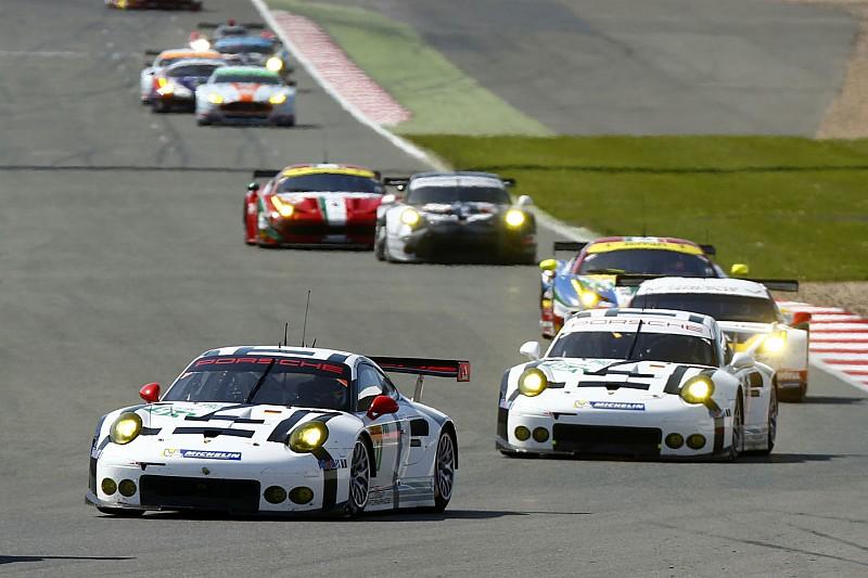 La Balance de Performance des GT revue avant le Nürburgring