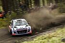 Paddon receives Rally Australia call-up