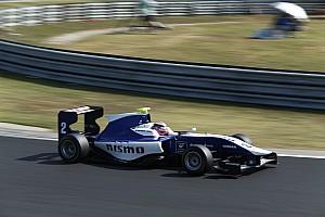 GP3 Actualités Mardenborough croit encore au titre GP3