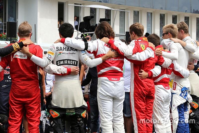 """""""Morte de Bianchi chacoalhou a F1"""", diz Nasr"""