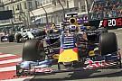 F1 2015: AI difficulty