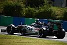 Force India призывает поспешить с новым регламентом