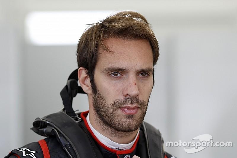Вернь: У меня хорошие шансы получить место в Haas F1
