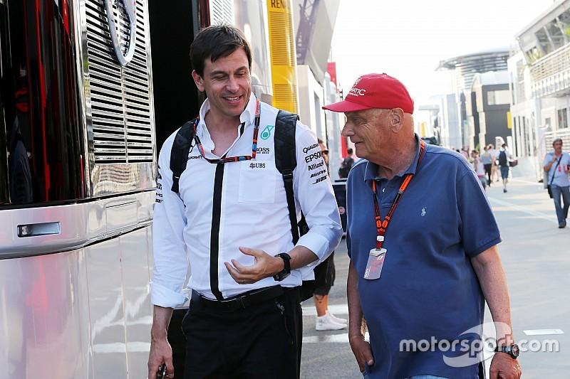 """Wolff: """"Bottas non ha motivi per lasciare la Williams"""""""