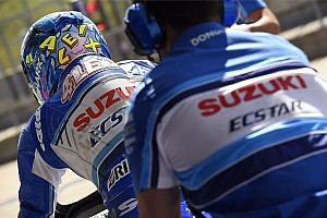 MotoGP Preview Après la déception d'Indy, Suzuki veut enchaîner rapidement