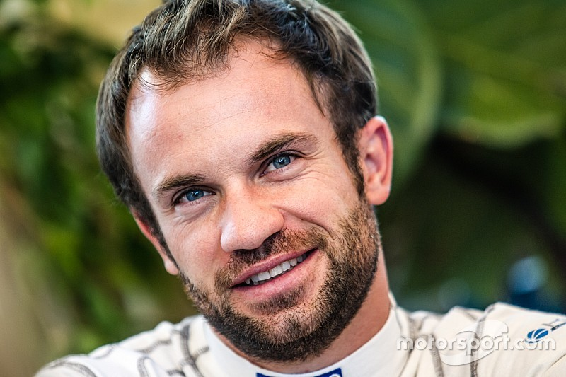 Lapierre set for Aguri Formula E test