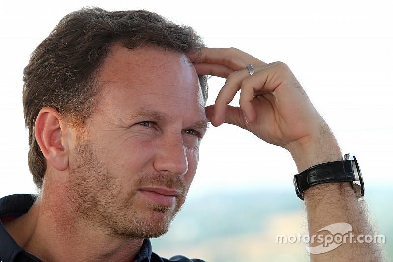 Хорнер: Проблемы Renault скрыли наши слабости