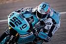 Líder da Moto3, Kent negocia transferência para MotoGP