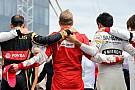 Les pilotes de F1 plus unis depuis l'accident de Bianchi
