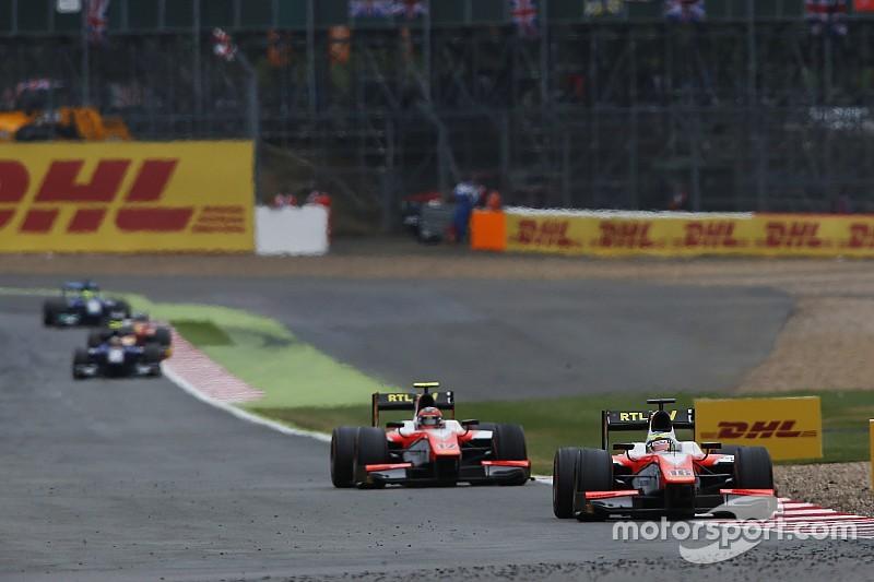 A Spa si rivede Oliver Rowland con la MP Motorsport
