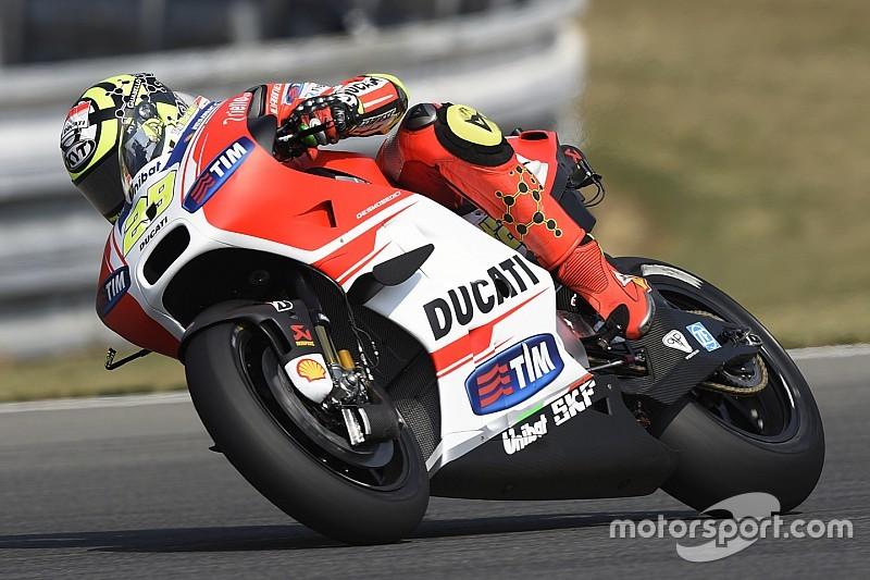 Ducati: Мы обязаны выиграть гонку в этом году