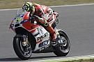 Iannone apuesta a su ritmo de carrera