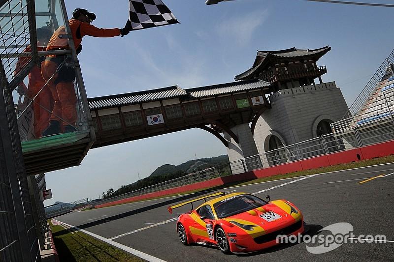 Ottimo risultato per LEM Racing a Kuala Lumpur