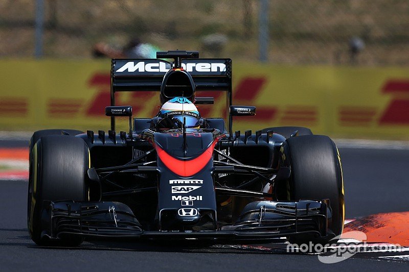 "Alonso lo ve ""complicado"" en Spa"