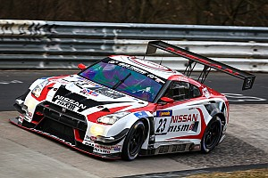 New safety measures at Nordschleife trouble spots