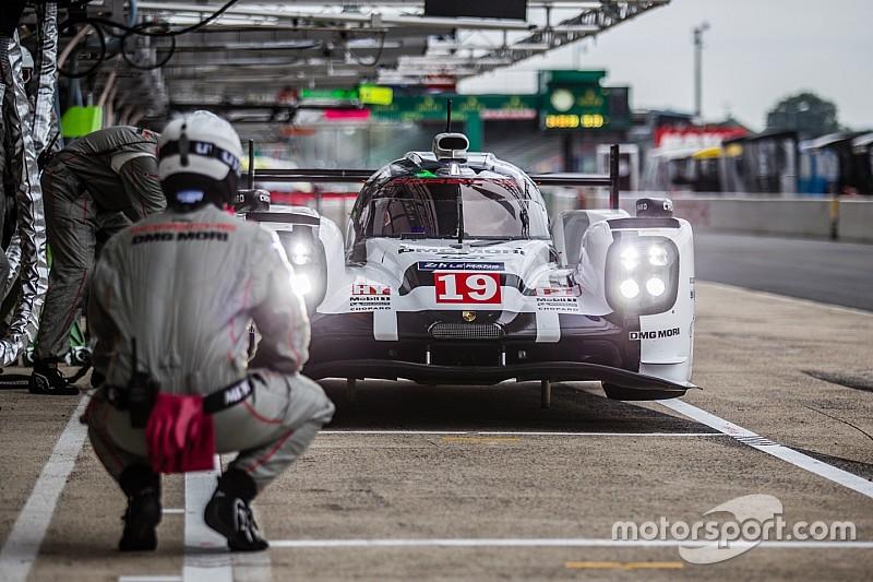 Porsche en capacité de maintenir Audi à distance?