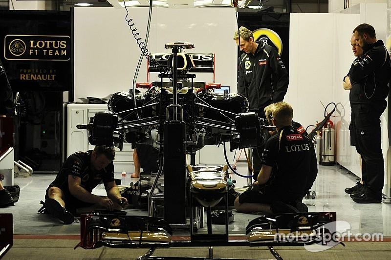 Быть механиком в команде Ф1 – каково это?